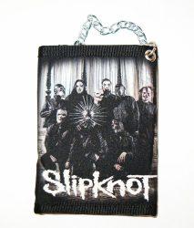 SLIPKNOT 2. pénztárca