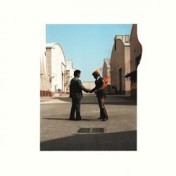 PINK FLOYD: WISH YOU WHERE HERE  CD