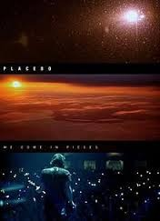 PLACEBO: WE COME IN PIECES  2 DVD