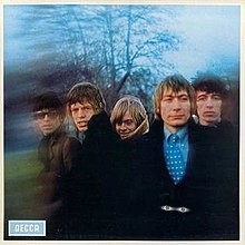 THE ROLLING STONES: BETWEEN THE BUTTONS   CD
