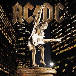 AC/DC: STIFF UPPER LIP CD