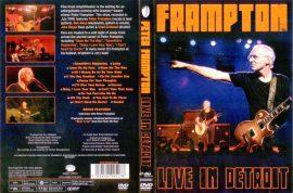 PETER  FRAMPTON: LIVE IT DETROIT