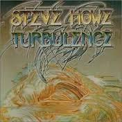 STEVE HOWE: TURBULENCE CD