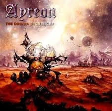 AYREON: THE DREAM SEQUENCER CD