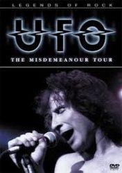 UFO: THE MISDEMEANOUR TOUR