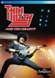 THIN LIZZY: LIVE AT ROCKPALAST