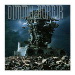 DIMMU BORGIR: DEATH CULT ARMAGEDDON   CD