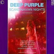 DEEP PURPLE: SCANDINAVIAN NIGHTS (2CD)