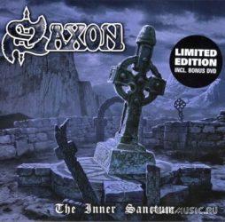 SAXON: THE INNER SANCTUM  (Limited Edition Incl. Bonus DVD)