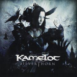 KAMELOT: SILVERTHORN  CD