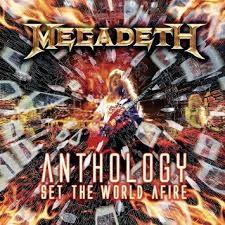 MEGADETH: ANTHOLOGY (2CD)