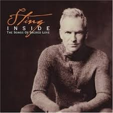 STING: INSIDE (THE SONGS OF SACRED LOVE)