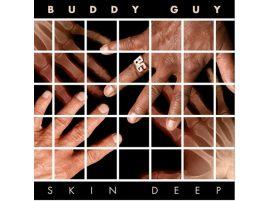 BUDDY GUY: SKIN DEEP  CD