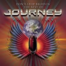JOURNEY: DON'T STOP BELIEVIN' (2CD)