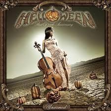 HELLOWEEN: UNARMED (BEST OF 25TH ANNIVERSARY) CD