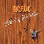 AC/DC: FLY ON THE WALL    CD
