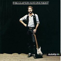 ERIC CLAPTON: JUST ONE NIGHT  CD