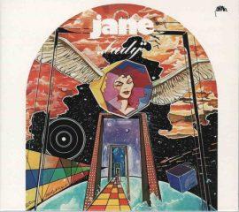 JANE: LADY  CD