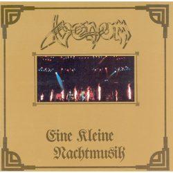 VENOM: EINE KLEINE NACHTMUSIC  CD
