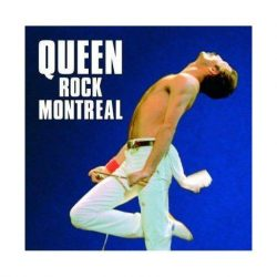 QUEEN: ROCK MONTREAL    2 CD