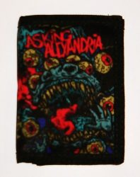 ASKING ALEXANDRIA 3. pénztárca