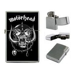 ÖNGYÚJTÓ: Motorhead - Logo